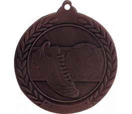 Medallas de fútbol
