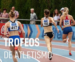 Trofeos Atletismo